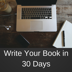 writeyourbookin30days